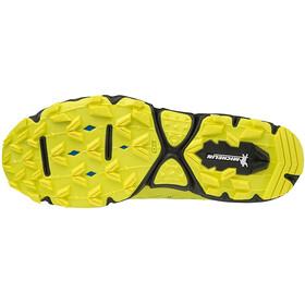 Mizuno Wave Hayate 5 Buty do biegania Mężczyźni żółty